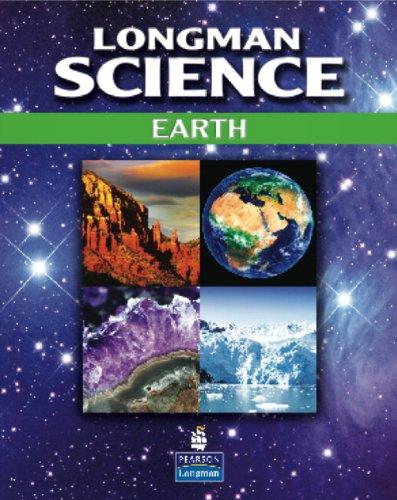 Longman Science: Earth