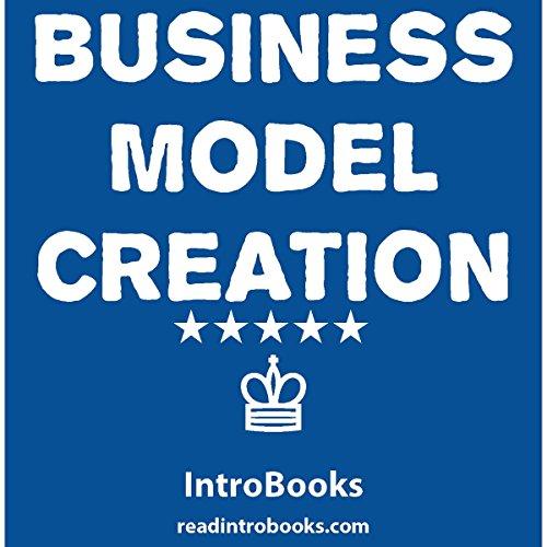 Business Model Creation cover art