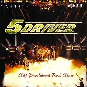 Self Proclaimed Rock Stars