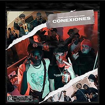 Conexiones (feat. Bas Lancer)