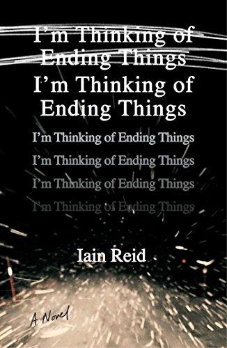 Image of I'm Thinking of Ending Things: A Novel