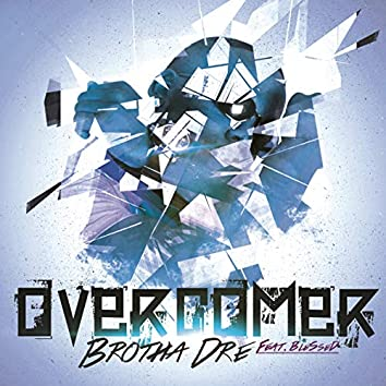 Overcomer (feat. BleSseD)