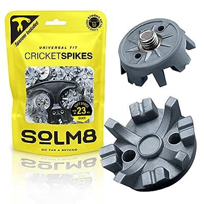 SOLM8 Weiche TPU-Spikes für