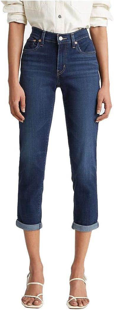 Levi's Women's Luxury New Jeans Boyfriend Now free shipping
