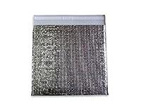 保冷袋 平袋 ワイドサイズ 封筒型 ・ テープ付き 100枚