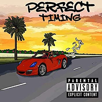 Perfect Timing (feat. Sylvi)