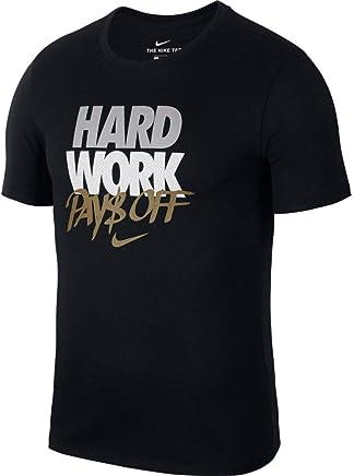 5c7d5fe60e4af Nike Men's Hard Work T-Shirt
