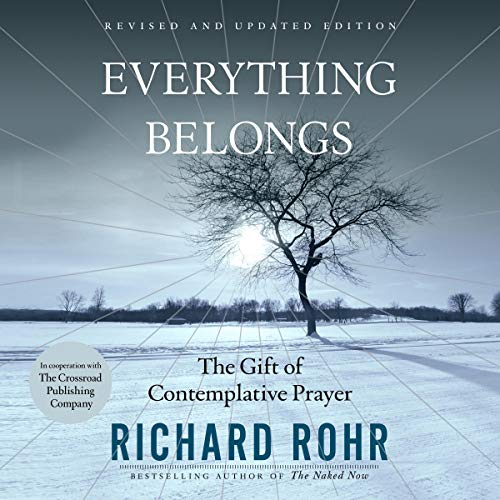 Couverture de Everything Belongs