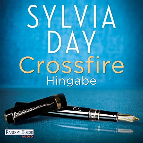 Hingabe audiobook cover art