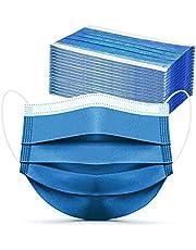 Lfore Adulto Protección 3 Capas Transpirables con Elástico para Los Oídos -Lfore825