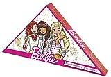 Image of Markwins Barbie Beauty Adventskalender  mit 24 tollen Überraschungen für schöne Haare, Nägel, Augen & glanzvolle Lippen