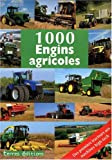 1000 Engins Agricoles