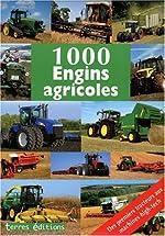 1000 Engins Agricoles de Michael Dörflinger