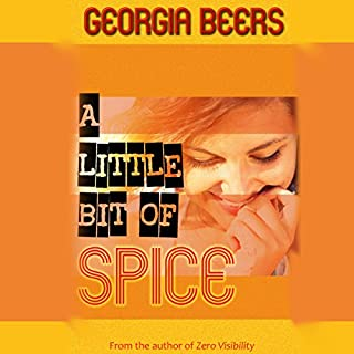 A Little Bit of Spice cover art