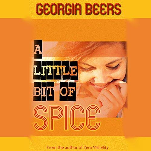A Little Bit of Spice audiobook cover art