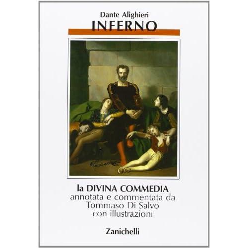 La Divina Commedia. Inferno (Vol. 1)