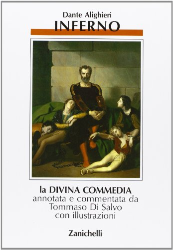 La Divina Commedia. Inferno (Vol. 1)