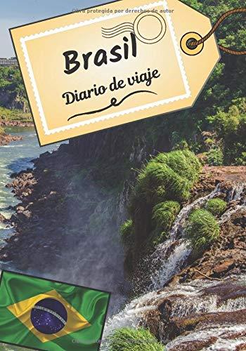 Brasil Diario de viaje