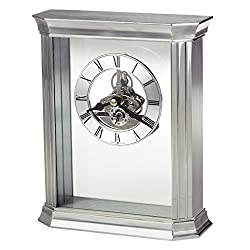 Howard Miller Tabletop ROTHBURY TABLETOP CLOCK
