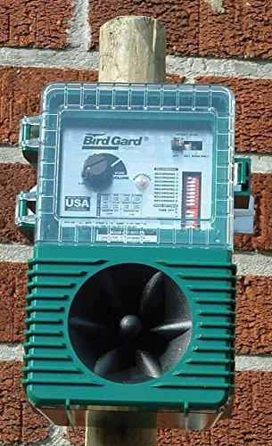 Weitech Bird Gard Pro - WK0033-71 - Aves Rapaces