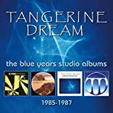 The Blue Years Studio Albums 1985-1987 (Remastered Edition)