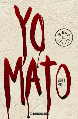 Yo mato (BEST SELLER)