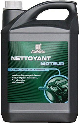 Nettoyant moteur 5 litres ABEL 042402