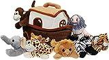 The Puppet Company Hideaway Puppen Arche Noah Fingerpuppe PC004503