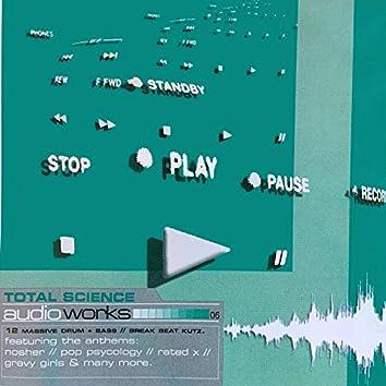 Total Science: Audio Works 06