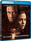 El Coleccionista de Huesos (BD) [Blu-ray]