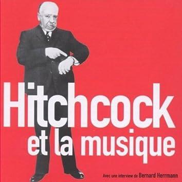 Hitchcock Et La Musique