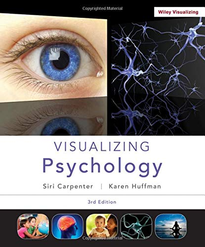 Visualizing Psychology