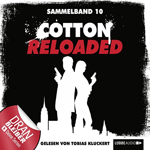 Cotton Reloaded, Sammelband 10 cover art