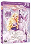 Barbie y la magia de Pegaso [DVD]