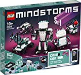LEGO MINDSTORMS Robot Inventor Building Set 51515; STEM Model Robot Toy for Creative Kids with Remote Control Model Robots; Inspiring Code and Control Edutainment Fun, New 2020 (949 Pieces)