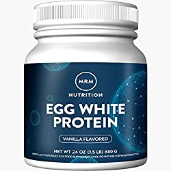 MRM Natural Egg White