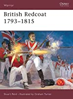British Redcoat 1793-1815 (Warrior)