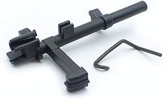 Tiempo Beixi Cambie Eje del estrangulador Lever Rod por STIHL 017 018 MS180 MS170 MS180C MS170C Motosierra de Piezas de Repuesto