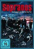 Die Sopranos - Staffel 5