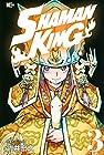 KC完結版 SHAMAN KING 第3巻