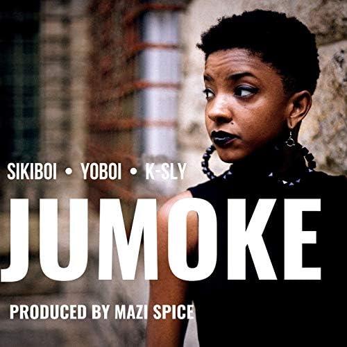 Sikiboi, Yoboi & K-Sly