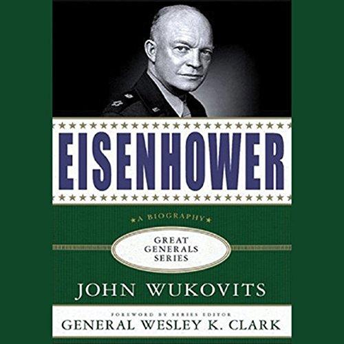 Eisenhower  Audiolibri