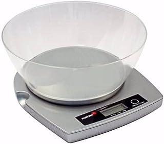 Korona KüchenwaageArkina 5kg / 1g, Digitalwaage, Einbauwaage