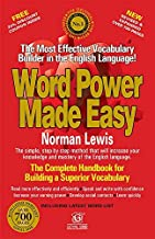 Word Power Made Easy (Used book)