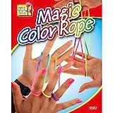 Kids Fun Fingertwist Fadenspiel Fingerspiel Bunt Regenbogen Rainbow Rope Schnur