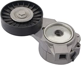 DRIVESTAR OE-Quality Brand New Belt Tensioner & Pulley Assembly for Saab 9-3 9-5 2.0L 2.3L