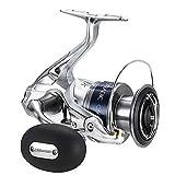 Shimano Stradic XG 5000FK Freshwater Spinning...