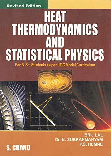 Heat thermodynamics and statistical physics