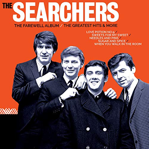 The Farewell Album: The Greatest Hits & More