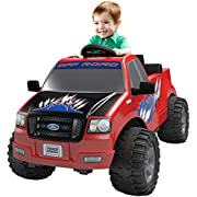 Power Wheels Ford Lil' F-150, Red